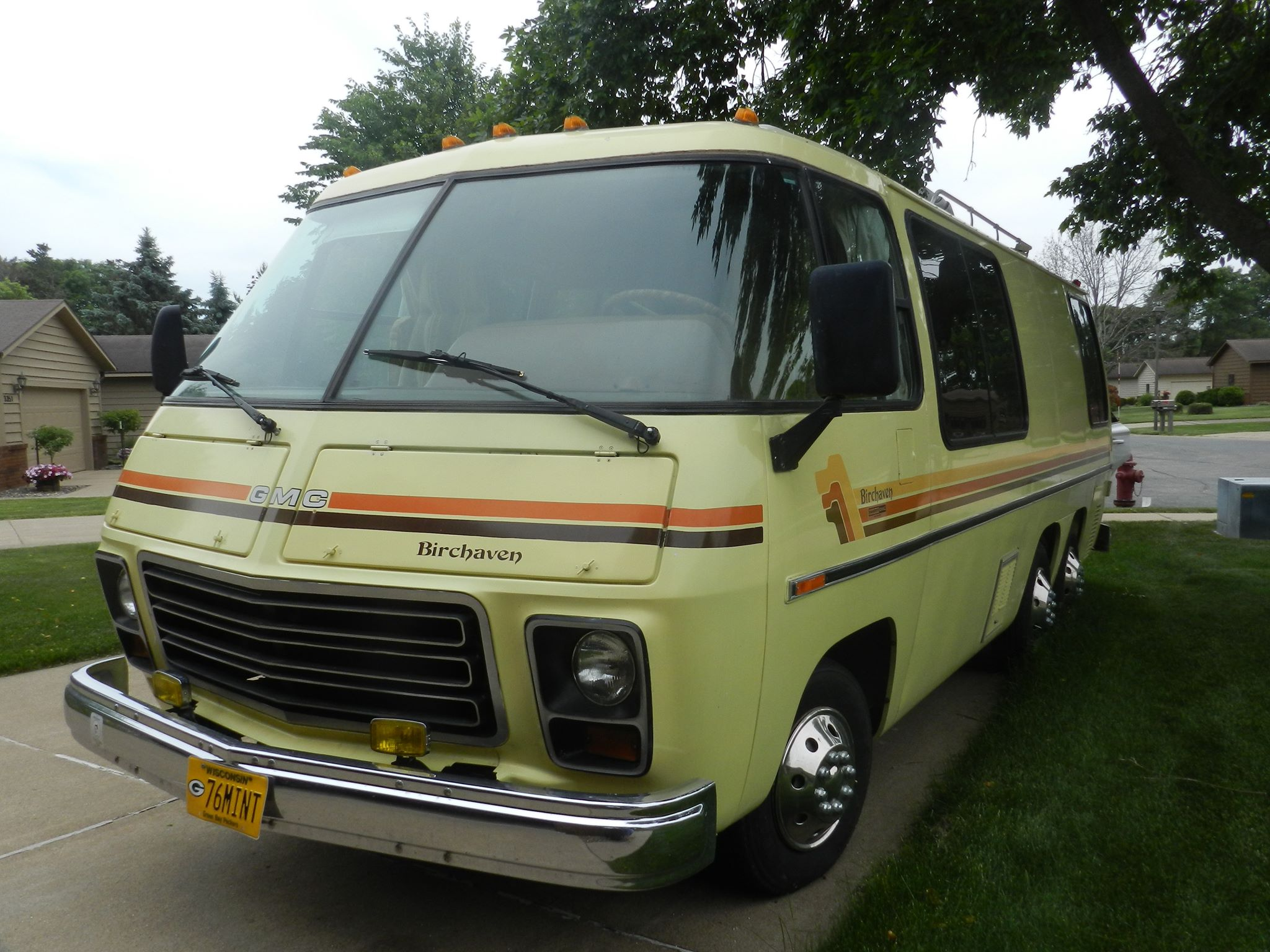 For Sale Gmc Great Lakers